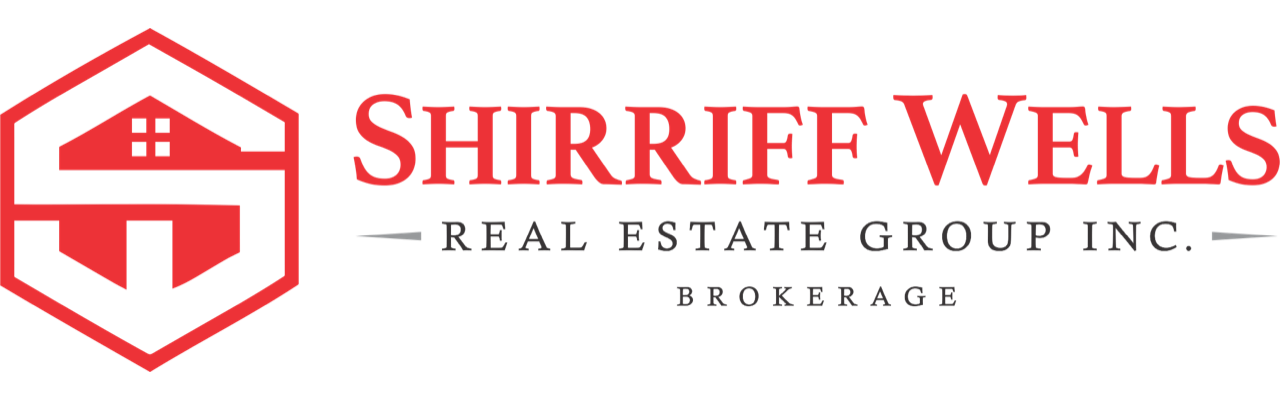 Shirriff Wells Logo